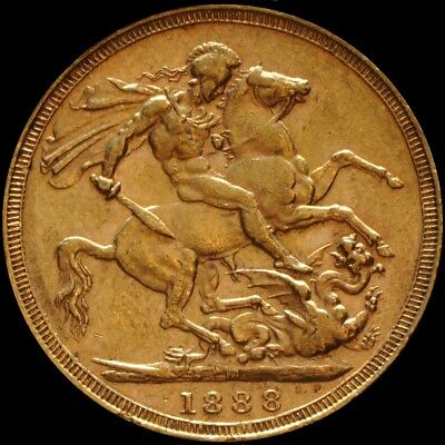 Horse Sword Gold Coin Metal Commemorative Craft Collection Victoria Jubilee Head