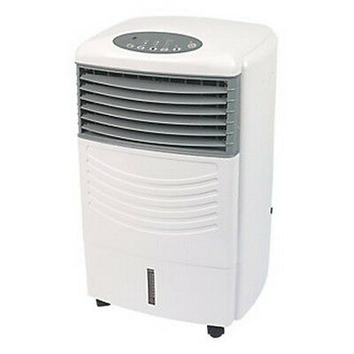 3-in-1 Air Cooler, Purifier And Humidifier 11 Liter With Timer & Remote Control