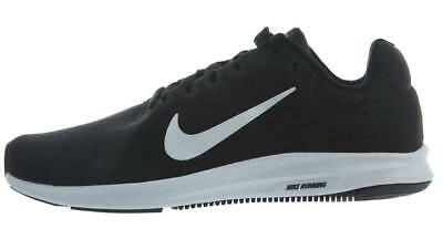 7291eaa61560 NIKE Downshifter 8 Men s Running Shoes Black Athletic Sneakers AQ2269-001