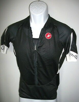 Castelli Mens Rossa Corsa Grey Alpha Cycling Jacket Size L New.  219.99 Buy  It Now 14d 17h. See Details. Castelli