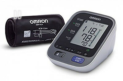 Omron M7 Intelli IT 360 Degree Accuracy Connected Upper Arm Blood Pressure...