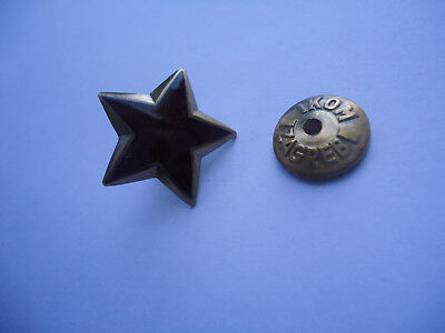 Pin JNA Roter Stern Red Star Militaria  Armee Orden Abzeichen Ikom Zagreb nr.2