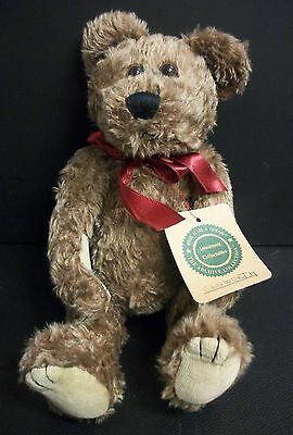 New Boyds Bears The Archive Collection Elsworth Investment Collectables