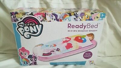 My Little Pony  All in One Sleepover Solution - Brand new in sealed box