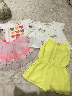 Bulk girls summer clothes size 5 and 6