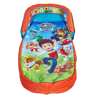 ReadyBed Winnie the pooh and tigger Airbed and Sleeping Bag in One readybed