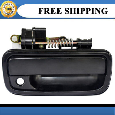 Front Right Passenger Side Outside Outer Door Handle for For 95-04 Toyota Tacoma