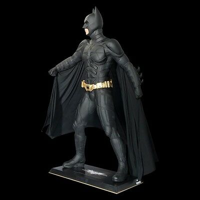 Batman Dark Knight Rises Muckle Figur Lifesize Lebensgroß Oxmox