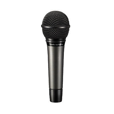 Audio Technica ATM510 Cardioid Dynamic Handheld Microphone ATM 510 Mic
