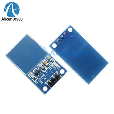 5PCS TTP223 Capacitive Touch switch Digital Touch Sensor Module For Arduino
