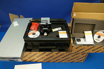 Renishaw CMM PH10MQ and PHC10-3 Controller All New in Boxes Full 1 Year Warranty