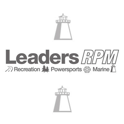 Leaders RPM New Fives Squared Pol Blk W/ Gry, OO9238-04