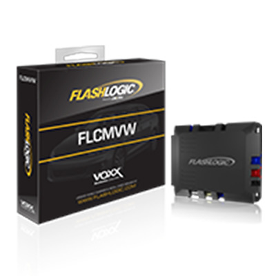 Flashlogic FLCMVW Control module for select Volkswagen and Audi models 2006 & Up