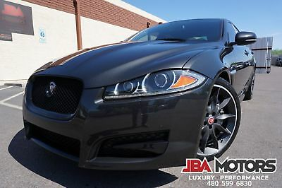 2015 Jaguar XF 15 Jaguar XF Sport Package Supercharged V6 Sedan 15 Jaguar XF Sport Package Sedan like XJ 2010 2011 2012 2013 2014 2016 2017 XK