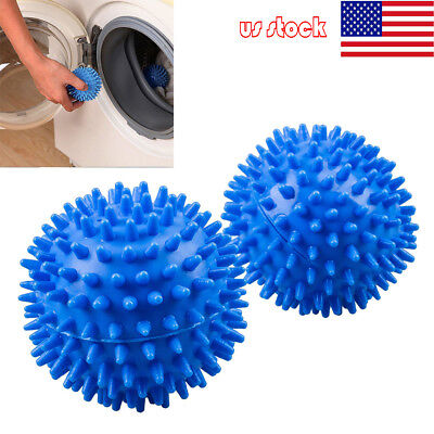 Multi Tumble Dryer Clothes Softener Washing Machine Balls Clothes Softner Balls