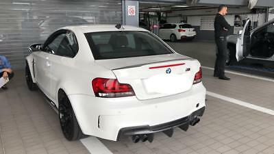 2011 BMW M Roadster & Coupe M BMW 1M Coupe