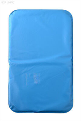 86DD High Quality COOL Cold Insert Sleeping Aid Pad Mat Muscle Relief Pillow