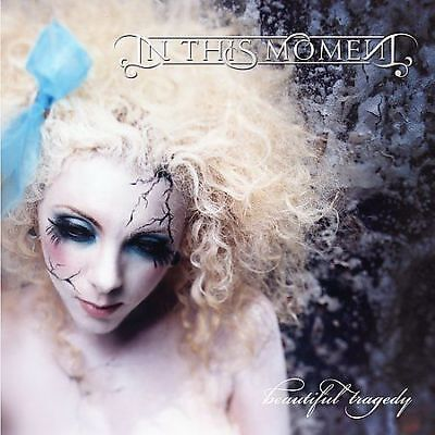 Beautiful Tragedy IN THIS MOMENT CD