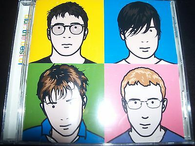 Blur The Best Of Greatest Hits (Australia) CD – Like New