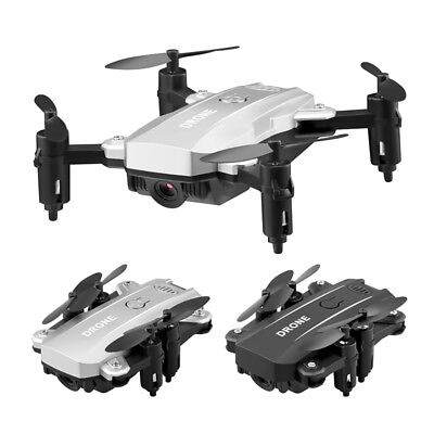 M9 Folding Mini Quadcopter WIFI Camera Drone 4CH 6-Axis Remote Control Aircraft