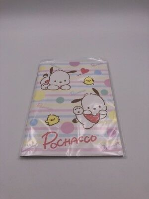 Sanrio Original: Pochacco Notebook (F4)