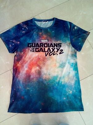 Guardians of the galaxy 2 T-Shirt Marvel