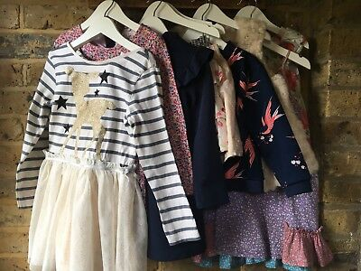 Girls bundle 3-4 years - Christmas, Next, H&M, M&S, Gap - 9 Items!