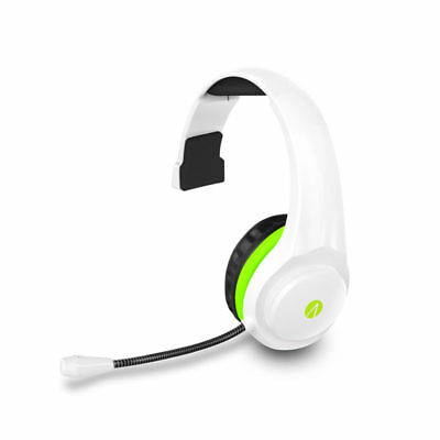 Stealth SX02 WHITE Mono Chat Gaming Headset XBOX ONE XB1 NEW SEALED Free UK p&p