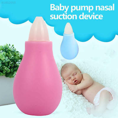 79F6 Infant Nasal Suction Device Baby Nasal Suction Device Silica Gel Nose