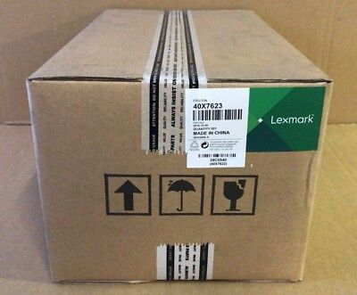 40X7623 - Lexmark CS310 / CS410 / CS510 Series Fuser Unit