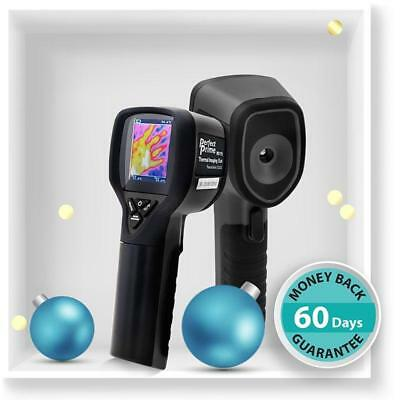 Perfect-Prime IR0175, (IR) INFRARED THERMAL IMAGER/Gun 1024 PIXELS,-20~300°C,6Hz