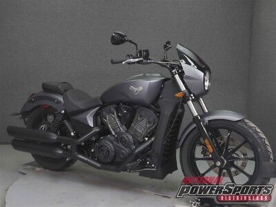 2017 Victory Octane  2017 Victory Octane Used