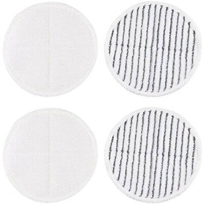 Mop Pads For Bissell Spinwave 2039A 2124 Gift Replacement New 2019 High Quality