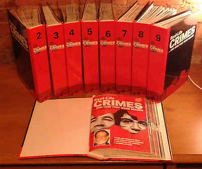 Real Life Crimes And How They Were Solved - Complete Pdf Collection On Dvd