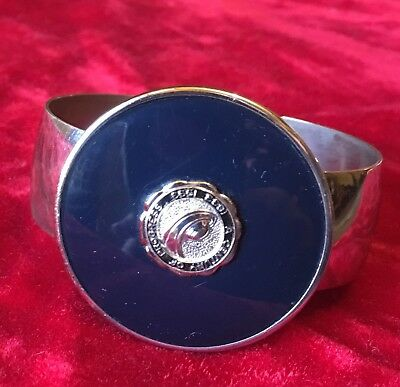 1933 Chicago World's Fair-A Century Of Progress Bracelet/cuff