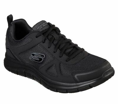 NEW SKECHERS MENS Burst In The Mix Comfortable Memory Foam