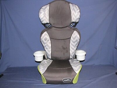 Booster Seat Evenflo Car Seat Toddler Car Seat Safety Seat Baby Gear
