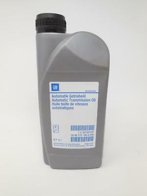 OEM Factory SAAB Automatic Transmission Fluid 93165147 SHIPS FREE TODAY