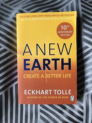 Eckhart Tolle: A New Earth