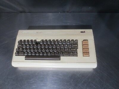 Commodore Vic 20 Personal Computer (As Is)