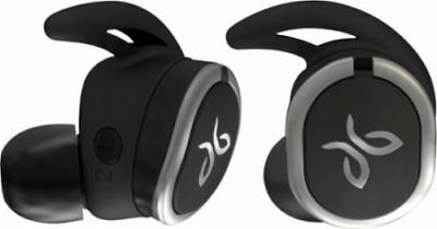 Jaybird RUN True Wireless Headphones | Black