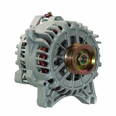 250 Amp High Output Heavy Duty NEW Alternator Ford Mustang GT SOHC 4.6L VIN X