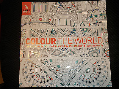 """colour The World"". Create Beautiful Artwork.brand New"