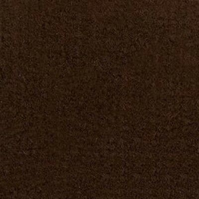 "Bayshore 5838 Cocoa Brown Marine Carpet Boat Carpet  72"" (182 cm) Wide"