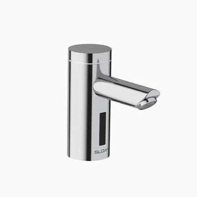 NEW Optima SLOAN EAF250-ISM Sensor Activated Bathroom Faucet, Chrome, 1 Hole