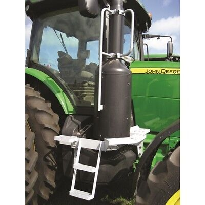John Deere 8235R, 8260R, 8285R, 8310R, 8335R TIER 4 TRACTOR STEP up to 2013