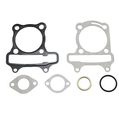 Head Cylinder Gasket Set for GY6 150cc Engine Scooter Moped Go Kart Quad