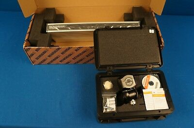 Renishaw CMM PH10M PLUS PHC10-3 plus Controller All New in Boxes 1 Year Warranty
