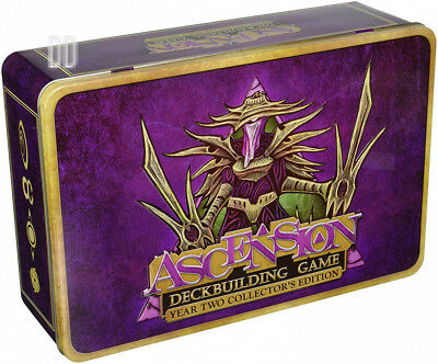 Ultra Pro UPE10073 Ascension Year Two Collector's Board Game