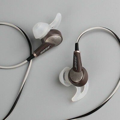 Bose QuietComfort QC 20 20i Acoustic Noise Cancelling earphone for Apple